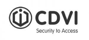 CDVI Logo