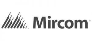 Mircom logo
